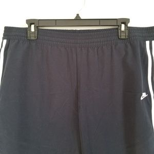 Nike Pants - BOGO Vintage Nike Women's Warmup Cropped Pants